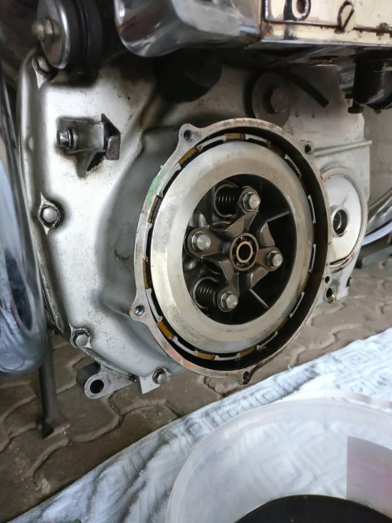 Instandsetzung und Neuaufbau CX500C 2efce7c2ffd62dd76f209cce1867b3d6