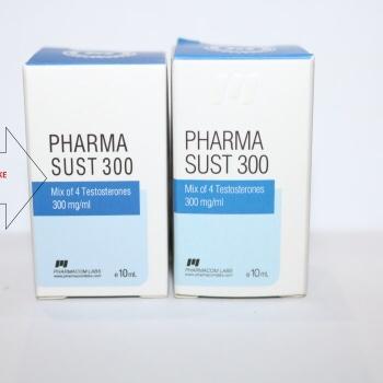 Major Warning - SUPERIOR COUNTERFEIT - Pharmacom Labs ***