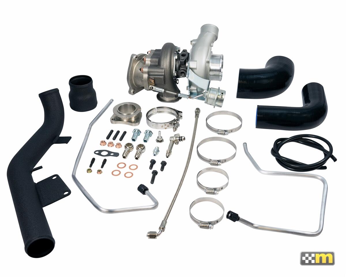 Mountune Fiesta MRX Turbo | Fiesta ST Forum