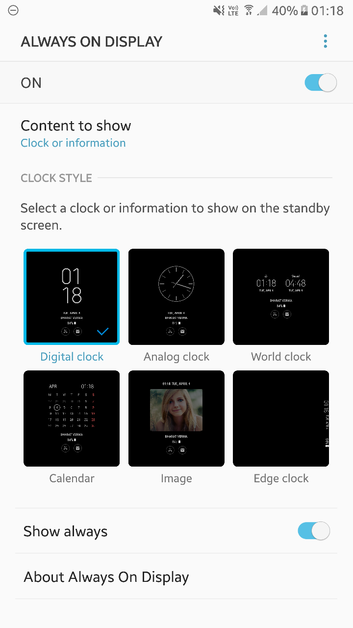 APP] [APK] Samsung Galaxy S8 Bixby assistan… | Samsung Galaxy S7