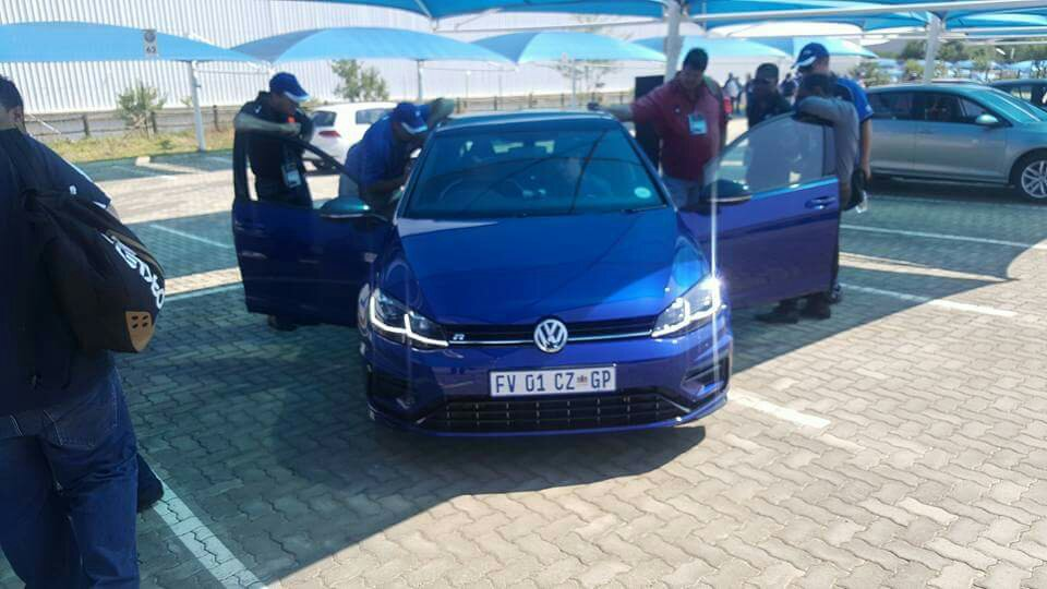 golf 7 5 sa launch the volkswagen club of south africa. Black Bedroom Furniture Sets. Home Design Ideas