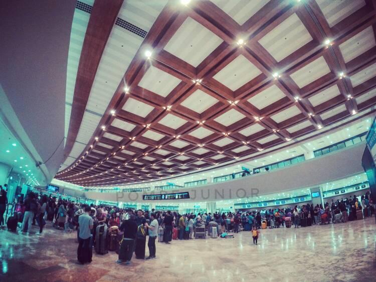 MNL | Manila-Ninoy Aquino International Airport - Page 2054