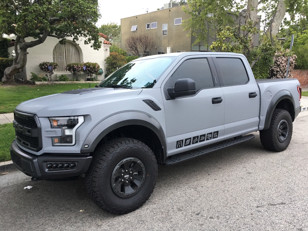 Ford Raptor Grey | 2017, 2018, 2019 Ford Price, Release Date, Reviews
