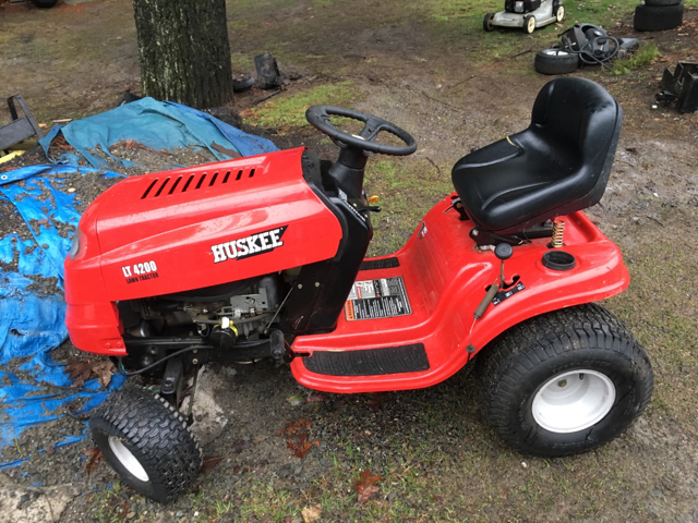 1971 Mtd Tractors : Lawn mower forums lawnmower reviews repair pricing and