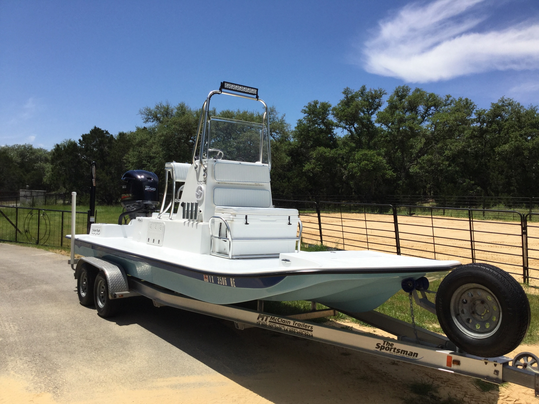 Saltwater boats - Page 2 - TexasBowhunter com Community Discussion