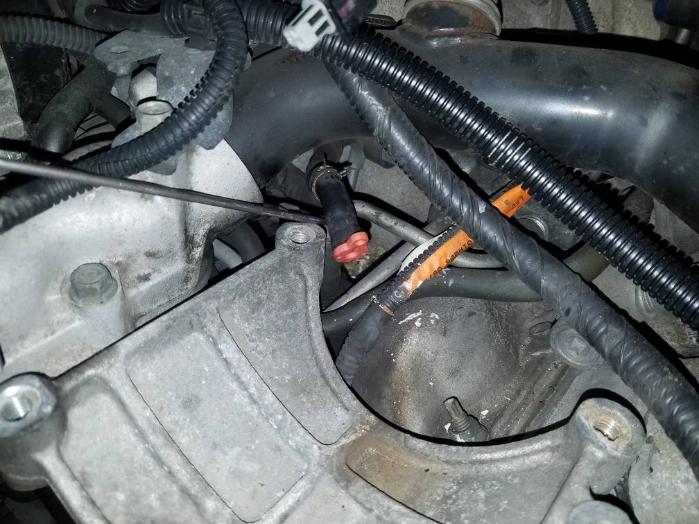 Lb7 return line leak test  - Duramax Diesels Forum