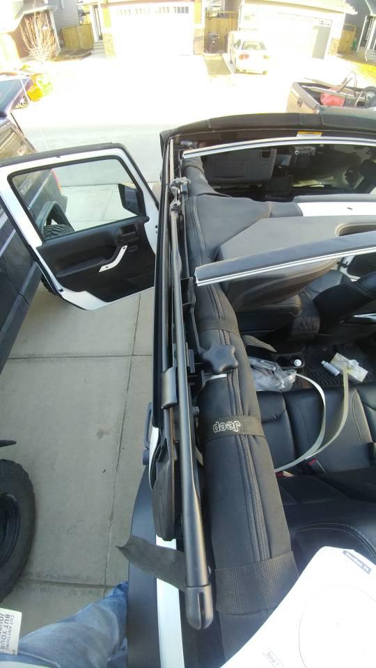Bestop Trektop Nx Glide Jeepforum Com