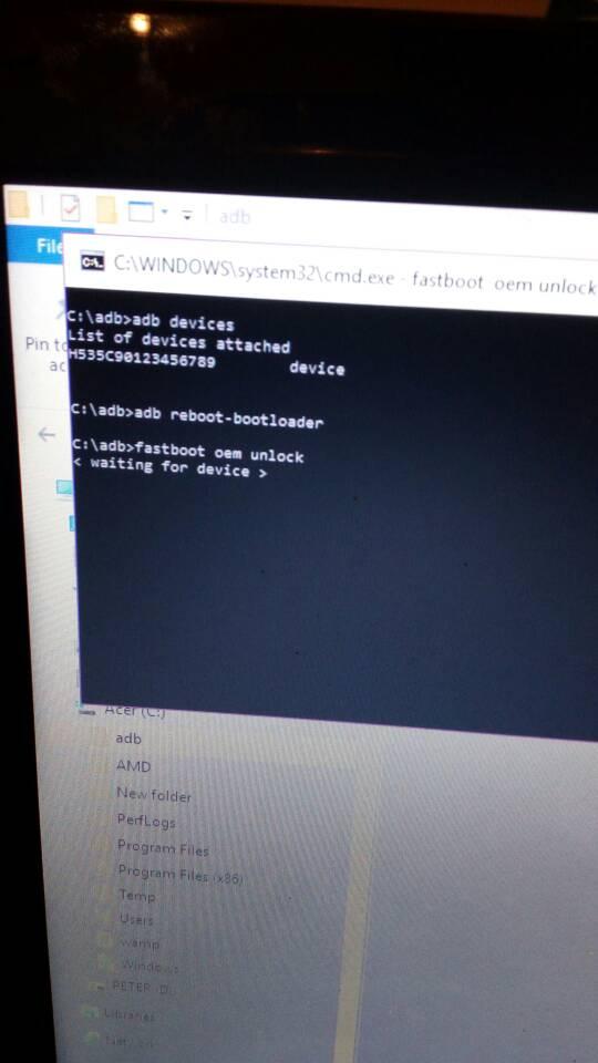 unlocking tecno c9 bootloader