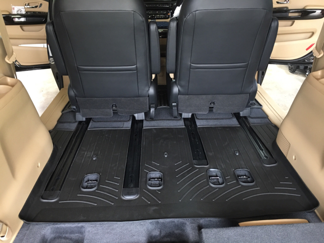 Weathertech Car Mats >> New Owner (Floor liners vs mats & accessories) - Kia Forum