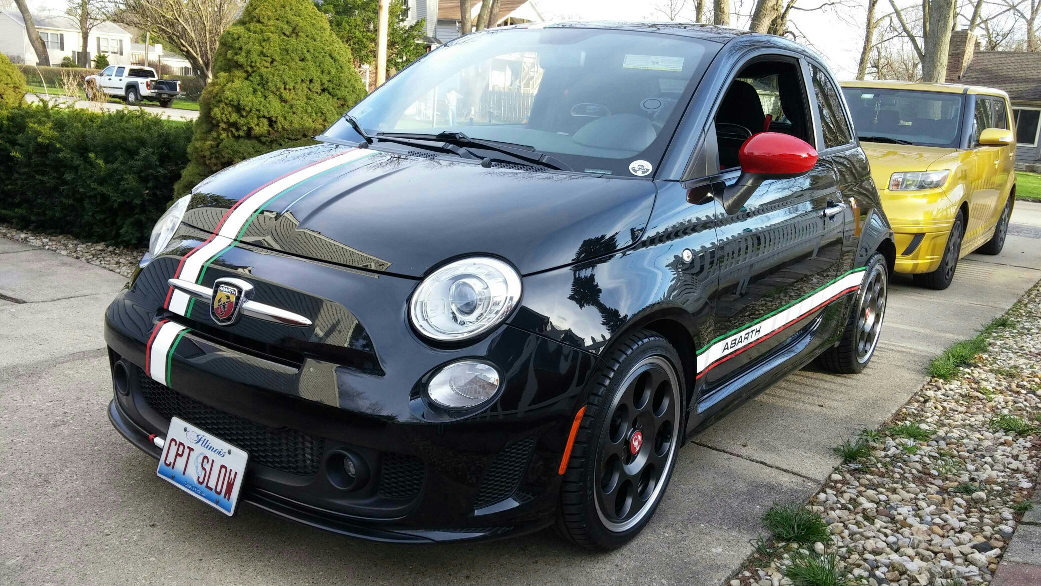 The Real Italian Job 2 Mods That Changed My Car Page 2