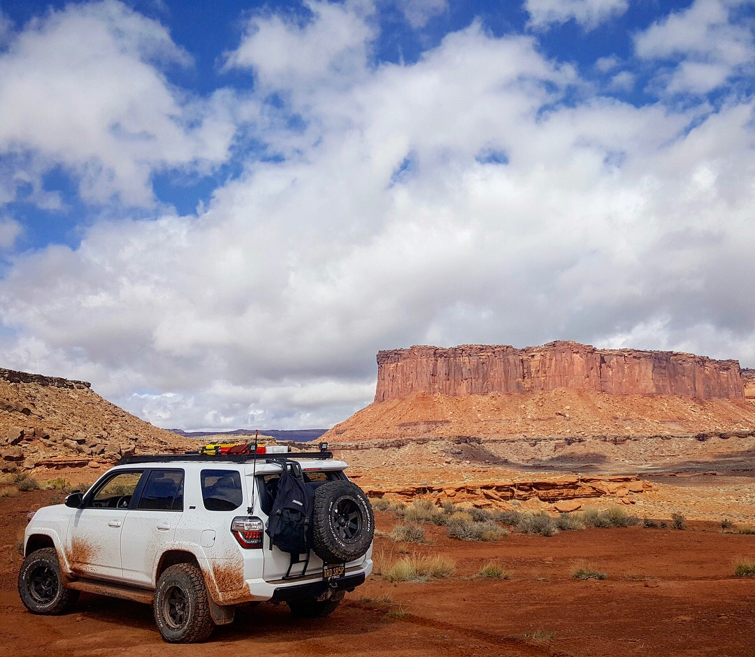 Toyota Utah: Post Your 5th Gen Super White T4r Photo