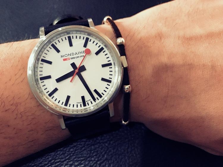 f79f5f787ac0 Enseña tu reloj + pulsera - Foro General