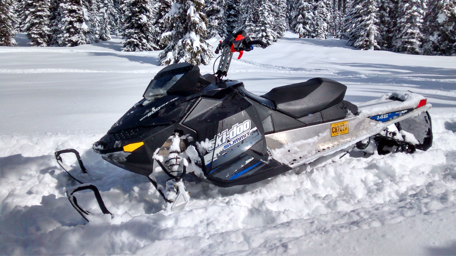 Maggot snowmobile thread [Archive] - Page 9 - Teton Gravity Research Forums