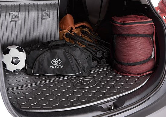 Seat Covers and Cargo Area suggestions | Toyota RAV4 Forums