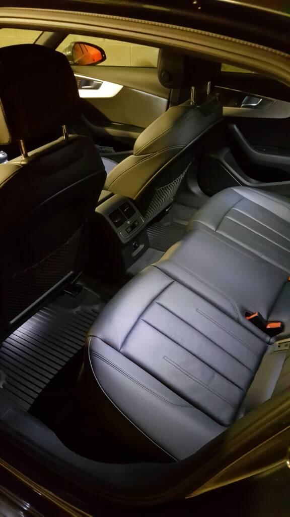 2017 audi a4 with manual transmission. Black Bedroom Furniture Sets. Home Design Ideas