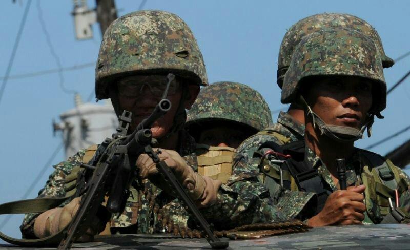 b0257a0ad4f371b6c834a993f653cb82 - PNP chief confirms terror threat in Central Visayas - Bohol Latest News