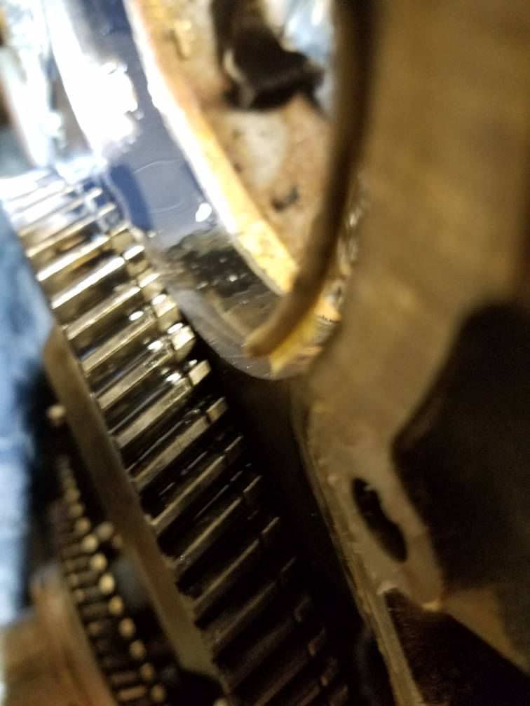 08 lmm with a po341 after rebuild  And no start  - Duramax Diesels Forum