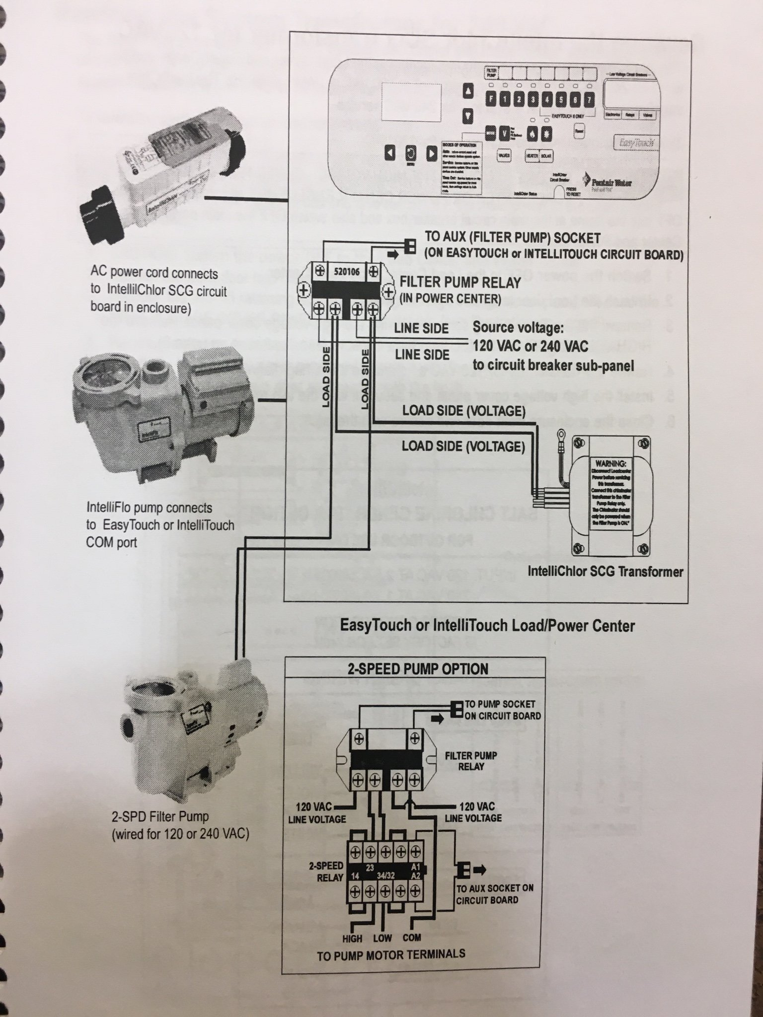 pool control wiring diagram with Pentair Superflo Pump Diagram on  also Details besides Steam Heater Wiring Schematic in addition Watch also Portable Power Solutions.