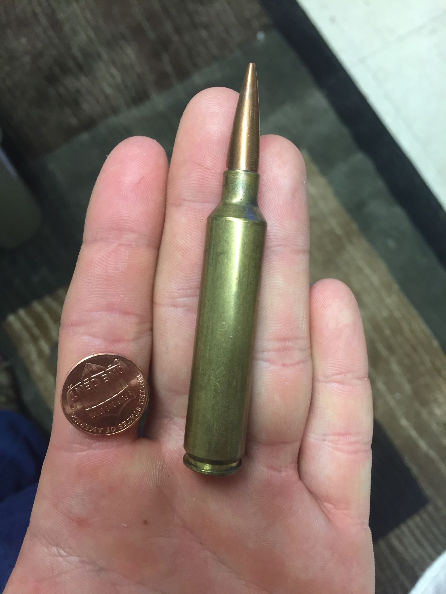 Duck Hunting Chat • Just picked up a 28 nosler : Shotshell