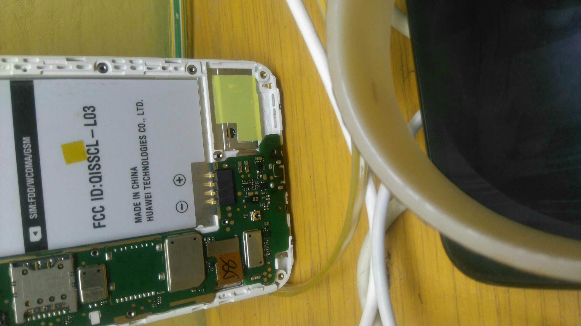 DIAGRAM] Diagrama Huawei Scl L03 FULL Version HD Quality Scl L03