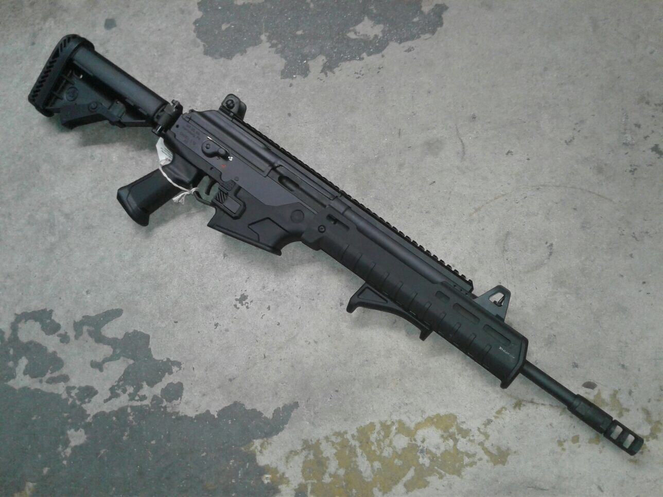 IWI Galil ACE 7 62 NATO [Archive] - M4Carbine net Forums