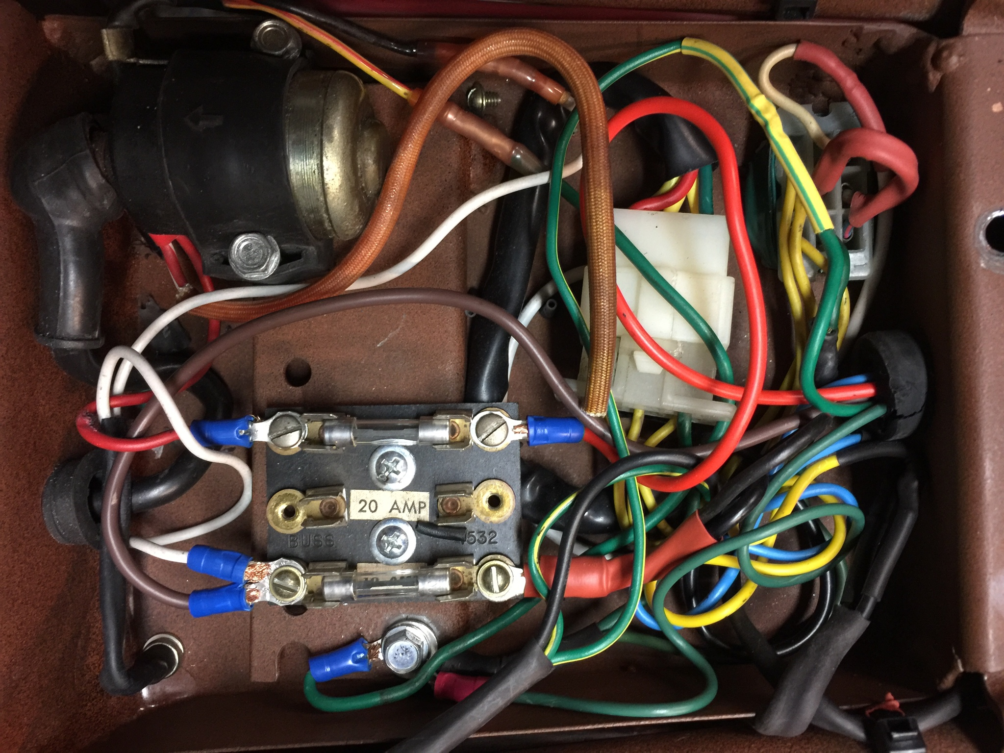 M1101 Wiring Harness - Free Wiring Diagram For You • on enclosed trailer wiring diagram, 6 pin trailer wiring diagram, nissan trailer wiring diagram, 4 plug trailer wiring diagram, army trailer wiring diagram, commercial trailer wiring diagram, ford trailer wiring diagram,