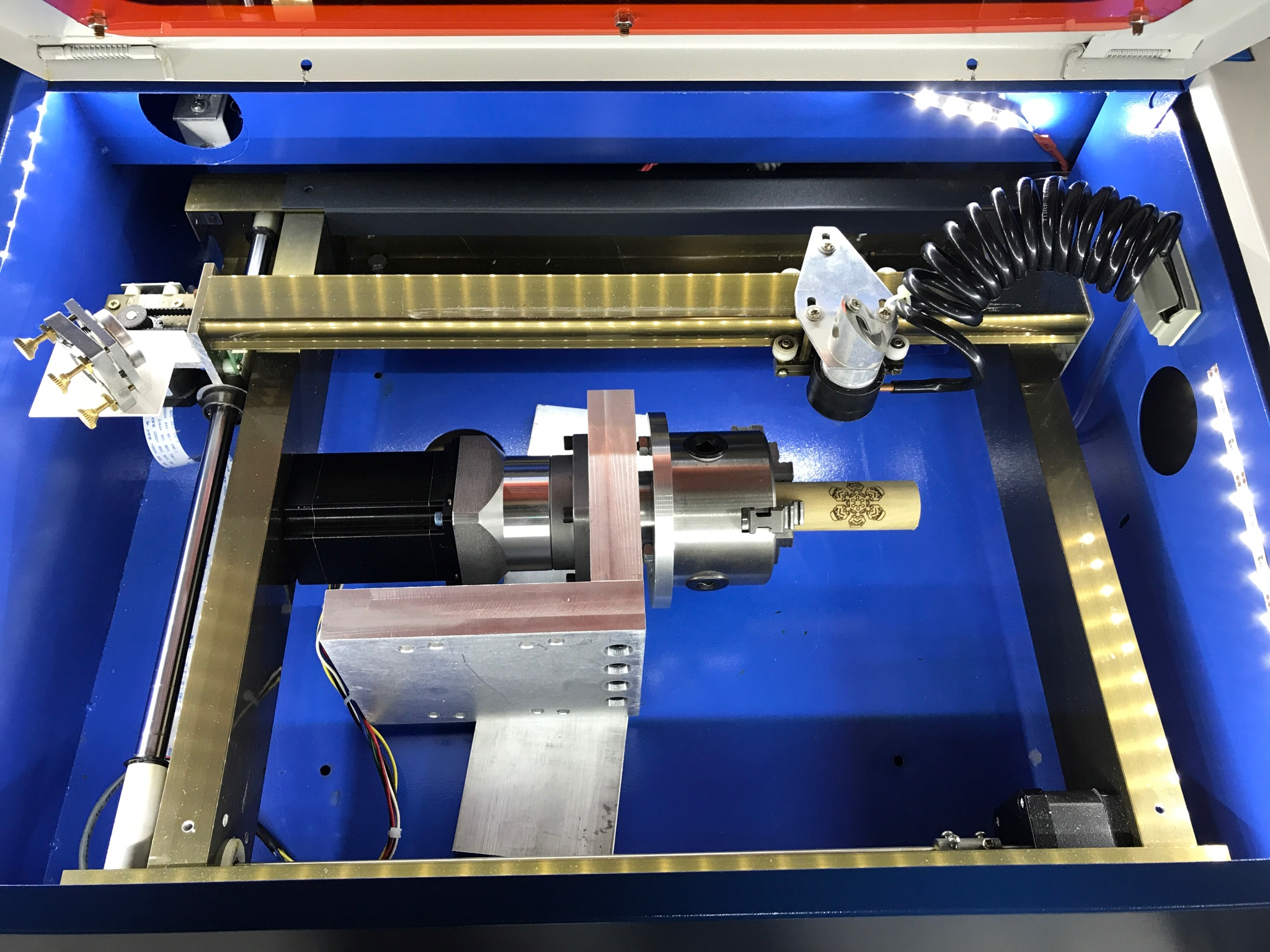 New Machine Build 80/20 extrusion router build [Archive] - CNCzone