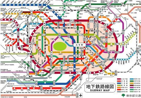 Mega Manila Subway Map.Jica Metro Manila Subway Length 36 Km 15 Stations Page 18