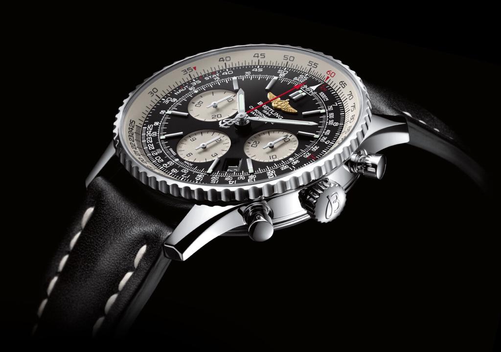 Часы Breitling Navitimer в Северодонецке