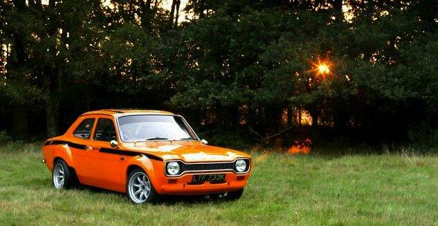 Ford escort forum foe