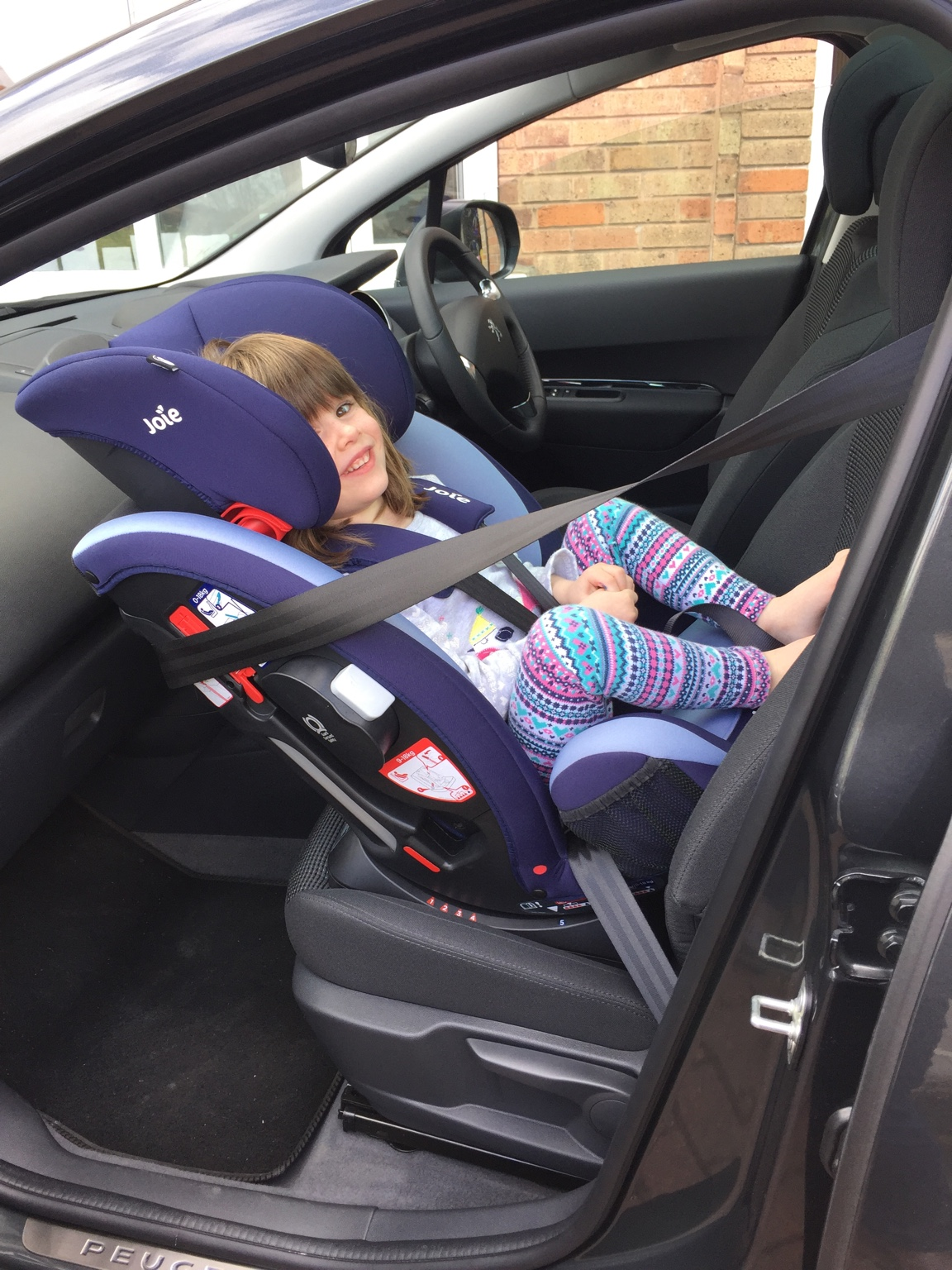 Rear Facing Car Seats Netmums Chat