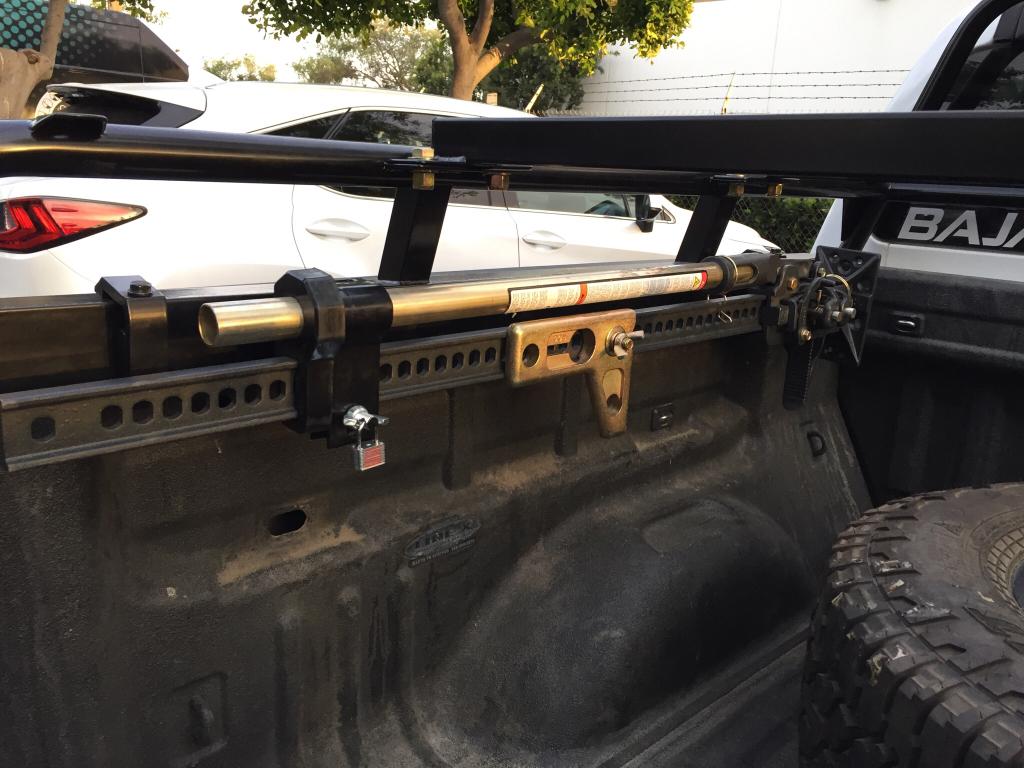 Lifted Chevy Colorado >> The Ultimate Bed Rack Thread - Chevy Colorado & GMC Canyon