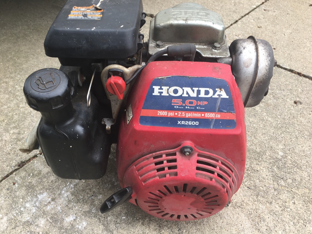 Honda engine build help - DIY Go Kart Forum