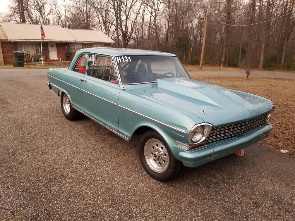 1964 nova ls swap - Chevy Nova Forum
