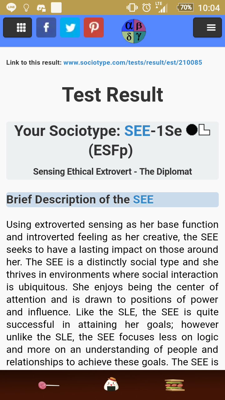 ESFP] How are you not an esfp stereotype? - Page 7