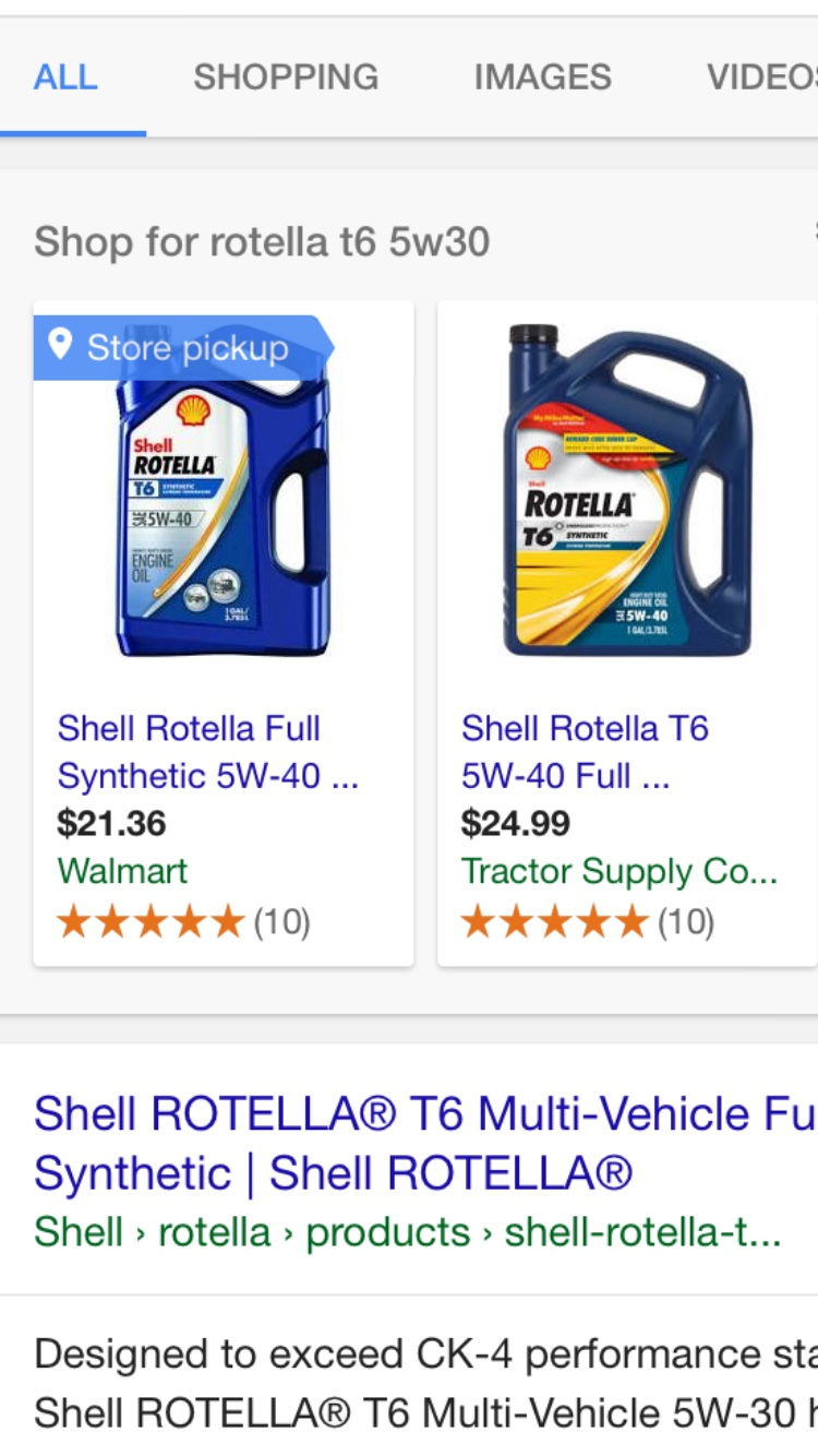 Mobil1 Us Onlineform >> Engine What Oil Will You Use Archive Page 4 Subaru Impreza