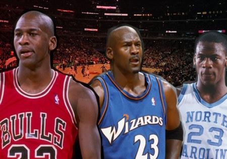 PS3 NBA 2K13 Michael Jordan HIStory Roster - Operation