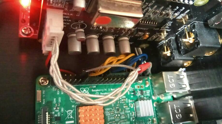 Moode Audio Player for Raspberry Pi - Page 753 - diyAudio