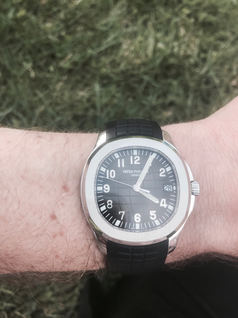How rugged is the 5167? - Rolex Forums - Rolex Watch Forum