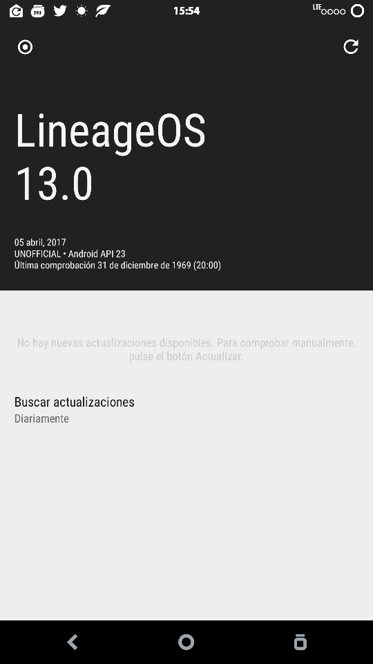 ROM Lineage OS 14 1 Huawei P8 (WIP) - HTCMania