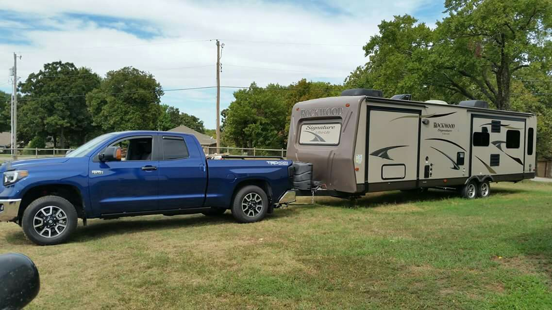 Tundratalk Net Toyota Tundra Discussion Forum View Single Post Can I Safely Tow This