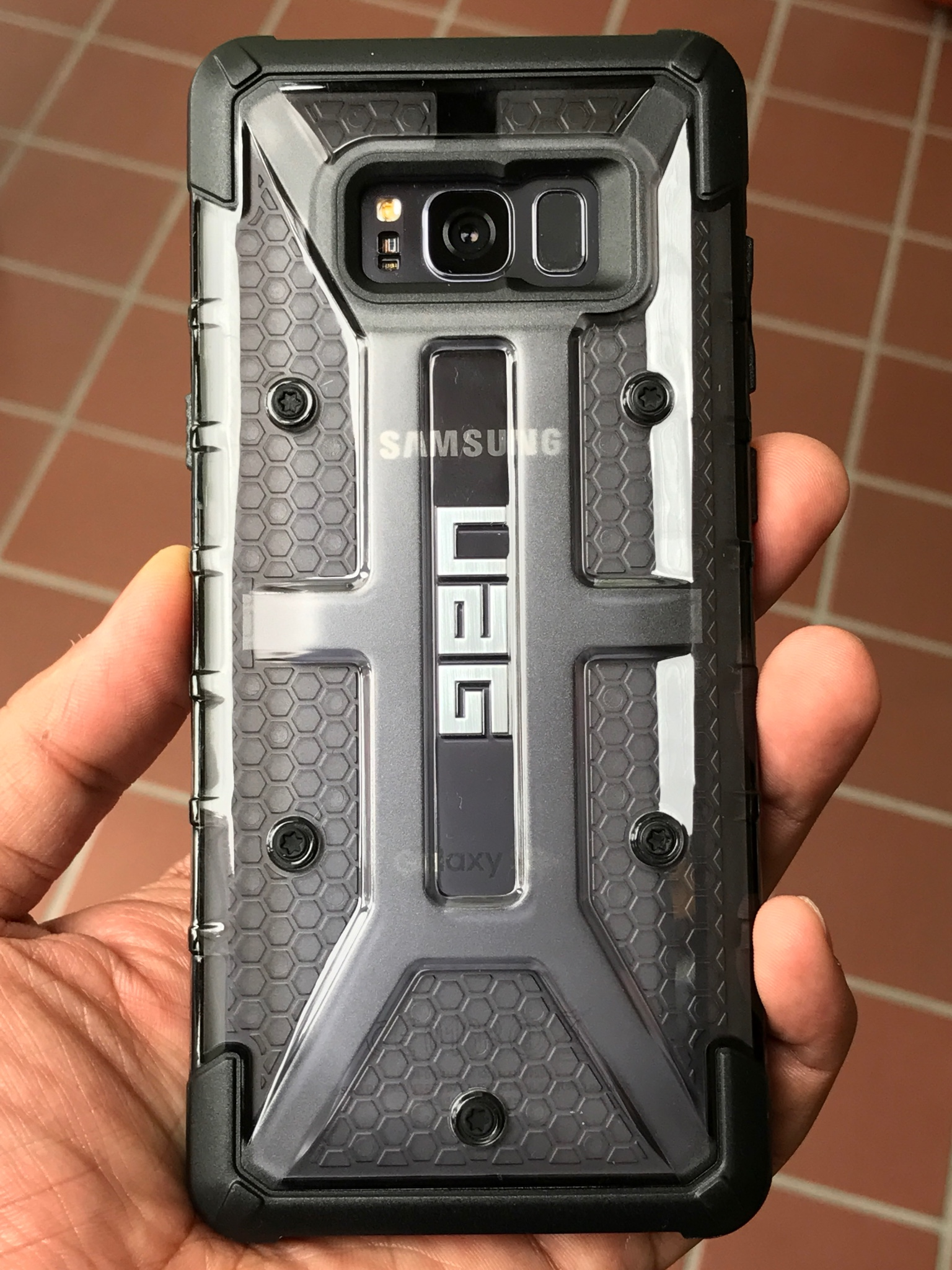 best service 43a9e cf9d6 Urban Armor Gear - Android Forums at AndroidCentral.com