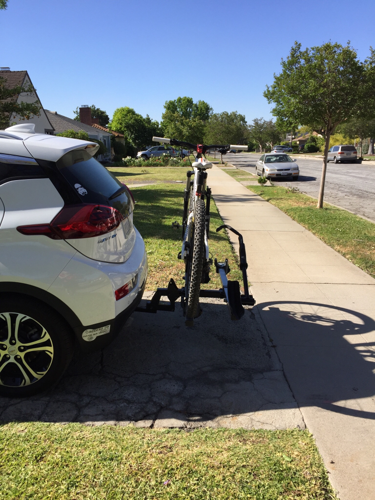 Bolt Ev Hitch Options Archive Gm Volt Chevy Forum Curt Trailer Wiring For