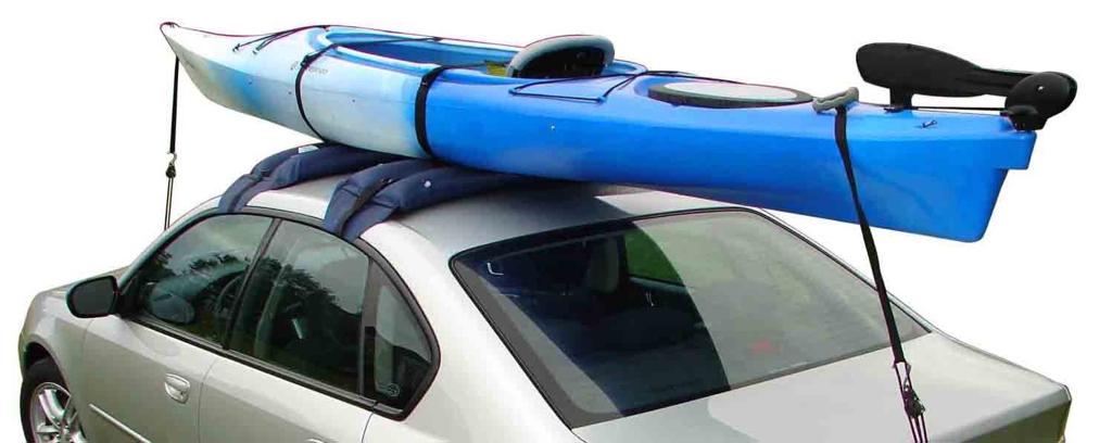 Help Roof Rack For A Kayak Terrainforum Net Gmc