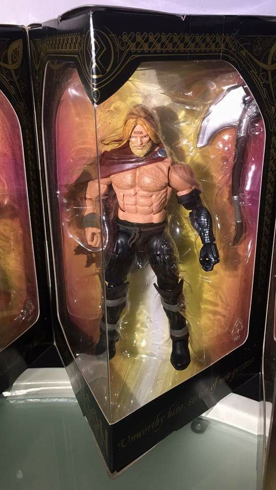 Leaked Marvel Legends SDCC 2017 Box Set? : ActionFigures