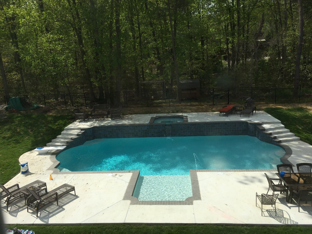 New Pool - Southern New Jersey - Page 8