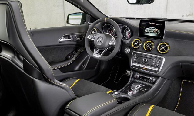 2018 Mercedes Benz Gla
