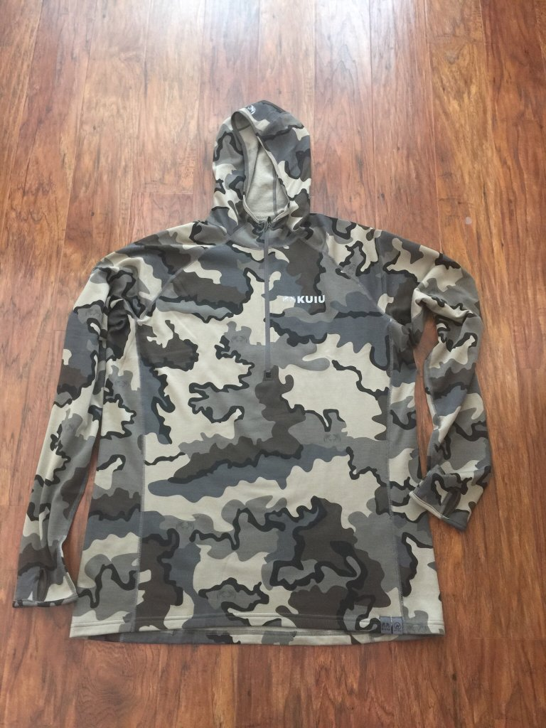 99a98ef829a01 Kuiu merino lot, and Kenai jacket, all brand new, size XL | Rokslide ...