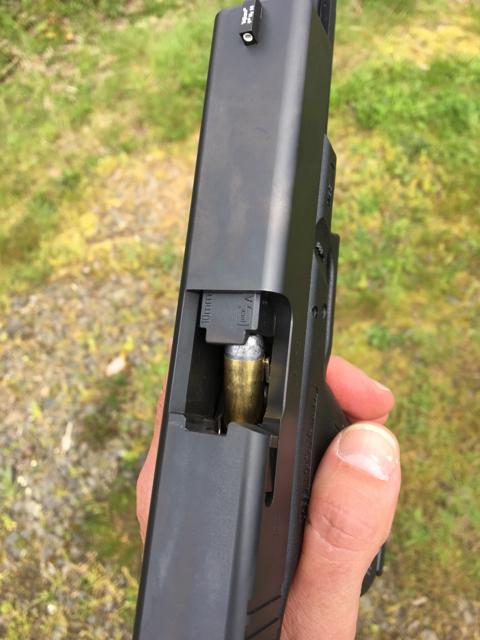 10mm 200gr Hardcast Load [Archive] - pistol-forum com