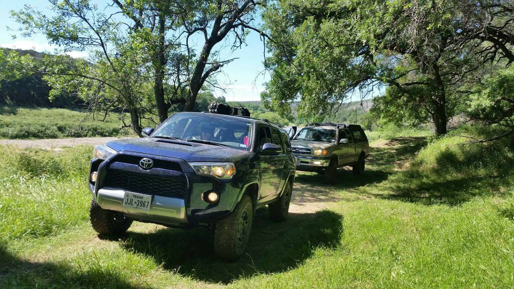 Show Us Your Toyota 4runner Tacoma Or Truck Page 730 Expedition Portal